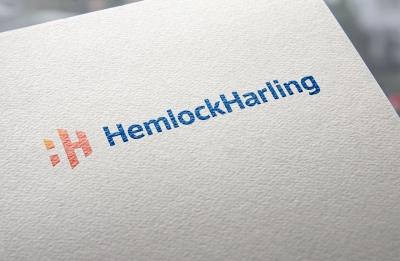 Hemlock Harling logo