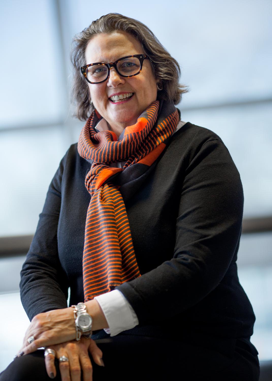 Lorraine Duclos