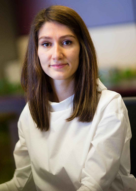 Madina Ismailova