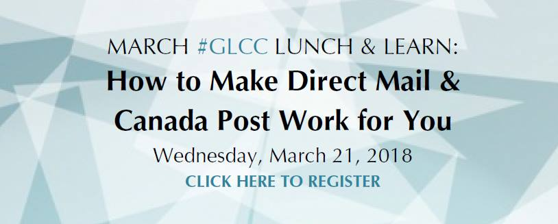 How to make Direct Mail & Canada Post work for you